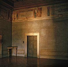 Villa Medicis © François Halard (AD n°119 septembre-octobre 2013)