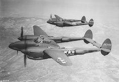 P-38 Lightning | Lockheed Martin | Flickr