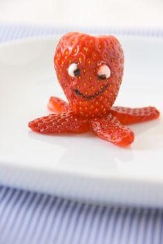 fun food.....squid