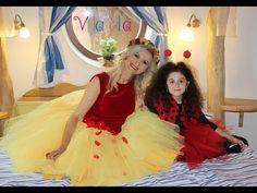 VÍLA ELLA - Lienka - pesničky pre deti - YouTube Youtube, Disney Princess, Disney Characters, Disney Princes, Youtube Movies