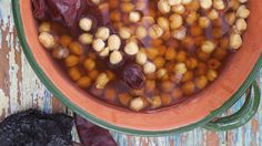 How to Cook Chickpeas in Instant Pot 16 x 9 aspect – copy