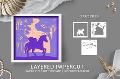 Sublimation Paper, Art Template, Journal Cards, Paper Cutting, Svg File, Silhouettes, Free Design, Project Ideas, Paper Art