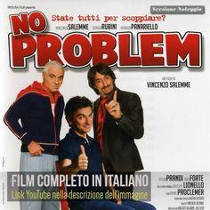 No Problem  Film Completo: https://www.youtube.com/watch?v=elzhT4pHsts&list=PLXaYyxQb69ea3Pey-WsqT1_cT_QxLxahU #Film #FilmCompleti #Documentari
