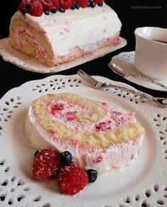 Sweet Home: Cakes Fish And Chips, Vanilla Cake, Nutella, Sweet Home, Food And Drink, Cook, Desserts, Recipes, Cakes