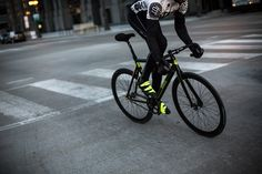 State Bicycle Co. - Winter 2013 on Behance