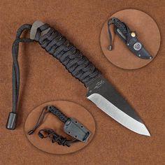 Ceramic Neck Knife with Kydex Sheath and Bonus Belt Sheath - The Ceramic Knife Store Swiss Army Pocket Knife, Best Pocket Knife, Tactical Pocket Knife, Tactical Knives, Ceramic Kitchen Knives, Belt Knife, Knife Stand, Engraved Pocket Knives, Kydex Sheath