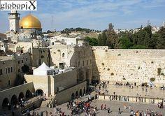 Gerusalemme, Israel