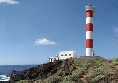 Faro de Punta Rasca / Canarias, Spain