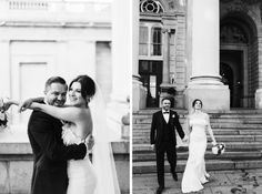 Intimate City Wedding at The Ned & Old Marylebone Town Hall – Tatiana & Ruslan | Miss Gen Photography - London & Destination Wedding Photographer