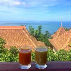 FIT Travels reviews her stay at Crown Lanta Resort & Spa #kohlanta #Thailand
