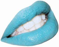 Blue Lipstick Matte Aqua Lt Turquoise-Tiffany-Blu-In Tube from MyBeautyAddiction on Etsy. Sheer Lipstick, Blue Lipstick, Lipstick Tube, Makeup Lipstick, Lipsticks, Wedding Makeup Blue, Blue Makeup, Lip Brush, Lip Tint