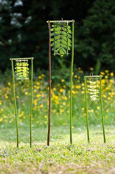 Faerie Moss and Fern — Richard Shilling - Land Art Diy Nature, Art Et Nature, Nature Crafts, Land Art, Jardin Decor, Ephemeral Art, Organic Art, Arte Floral, Environmental Art