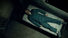 Hannibal - Terrible thing to have your identity taken from you.