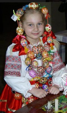 """ Pysanka"", Ukraine, from Iryna with love"