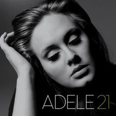 I got You are Adele's ever-popular album 21! Which Adele Album Are You Actually?