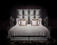 Mondrian Bed