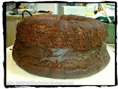 Makin' it Mo' Betta: Perfect Chocolate Cake