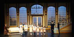 Set Designer Footlight Theatre Company. Michael J Fox Theatre. Directed by Lalainia Lindbjerg Strelau .