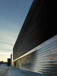 Louisiana State Museum and Sports Hall of Fame – Trahan Architects