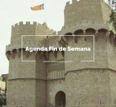 Agenda de Eventos para el Fin de Semana en Valencia - http://www.valenciablog.com/agenda-de-eventos-para-el-fin-de-semana-en-valencia/