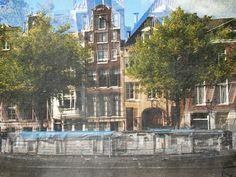 Amsterdam van Anita van Kol