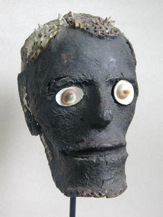New Ireland skull Skulls, Ireland, Art, Art Background, Kunst, Irish, Performing Arts, Skeletons, Art Education Resources