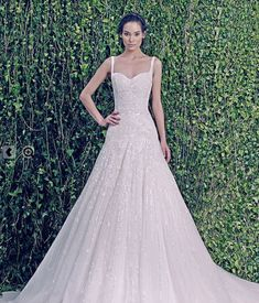 ... the 2015 bridal collection of Zuhair Murad wedding dresses is made for you. The gorgeous silhouettes, the intricate Swarovski-beaded bodices, ...