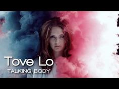 Tove Lo - Talking Body Metal Cover - YouTube