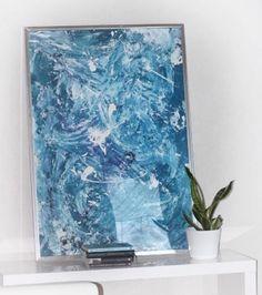 STORMY SEA Stormy Sea, Abstract, Night, Artwork, Summary, Work Of Art, Auguste Rodin Artwork, Artworks, Illustrators