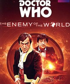 Резултат с изображение за doctor who  The Enemy of the World