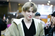 180306 Yugyeom Kiss The Radio cr: Kim Yugyeom, Youngjae, Bambam, K Pop, Yugeom Got7, Young And Rich, Coffee Prince, Love My Man, Sweetie Belle