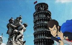 Recensione - Lupin III L'avventura italiana Finalmente i primi quattro episodi di Lupin III - L'avventura italiana sono andati in onda (in anteprima mondiale esclusiva) su Italia 1. A trent'anni dall'ultimo episodio tv, ecco che Lupin e la su #lupiniii #lupin #manga #anime