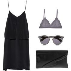 mysterious, created by iris-4 on Polyvore