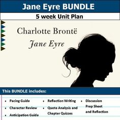 Essay Topics for the novel Jane Eyre?