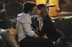 """tv guide Meredith and Derek Season 10 