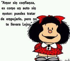 692 Mejores Imagenes De Mafalda Comic Strips Mafalda Quotes Y
