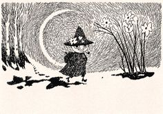 Snufkin is a character in the Moomin series of books authored by Tove Jansson,  appearing in six of the nine books. He is the best friend of...