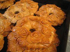 Bread Art from Crete
