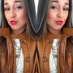 A little lipstick never hurts by conquersquad