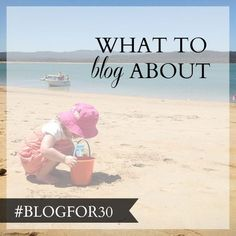 9. of #Blogfor30: What to blog about Marketing Communications, Content Marketing Strategy, Business Storytelling, Storytelling Techniques, Business Stories, Public Relations, Blogging, Challenges, Author
