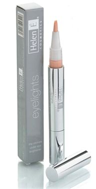 Eyelights  Eyelights eliminates any shadows beneath your eyes and brightens up any darkareas in a flash.