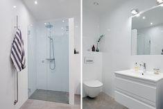 litet badrum tvättmaskin - Google Search