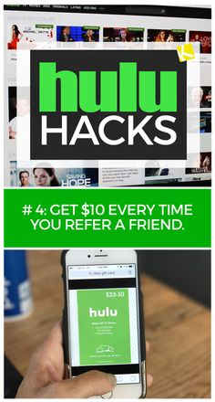 13 Smart (and Accurate!) Hulu Hacks You Need to Know Tv Hacks, Netflix Hacks, Free Local Tv, Tv Without Cable, Cable Tv Alternatives, Hulu Tv, Saving Hope, Tv Options, Free Tv Channels