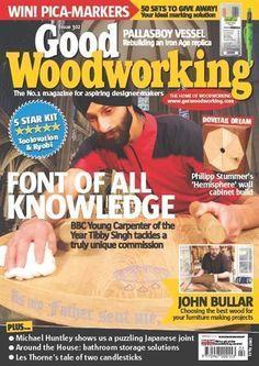 Good Woodworking - February 2016