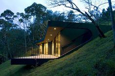 Refugios Ecologicos / G Ateliers