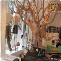 Leuke web winkels on pinterest vintage shops king for Interieur 9 straatjes