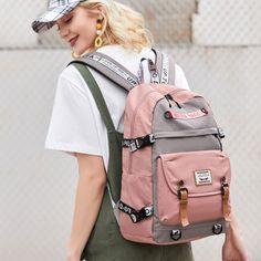 Lace Backpack, Backpack Travel Bag, Fashion Backpack, Cute Backpacks, Girl Backpacks, School Backpacks, Stylish Backpacks, Cute Laptop Bags, Bag Women