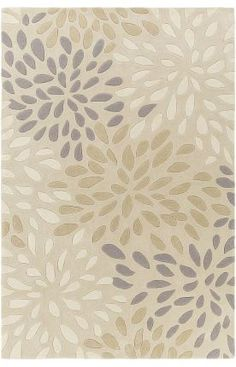 I really like this for my living room. Cosmopolitan COS-9263 Rug