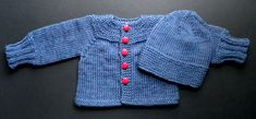 Ravelry: Quick Oats by Taiga Hilliard Designs