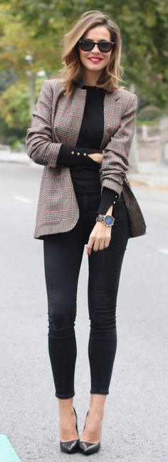 Zara Outfit by Lady Addict